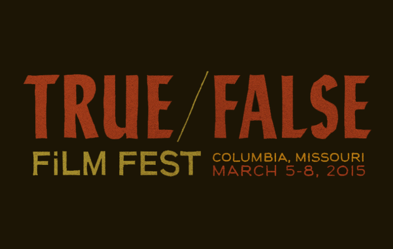 we're sponsoring the true/false film fest